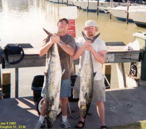 Deep sea fishing galveston offshore fishing charter for Galveston deep sea fishing charters