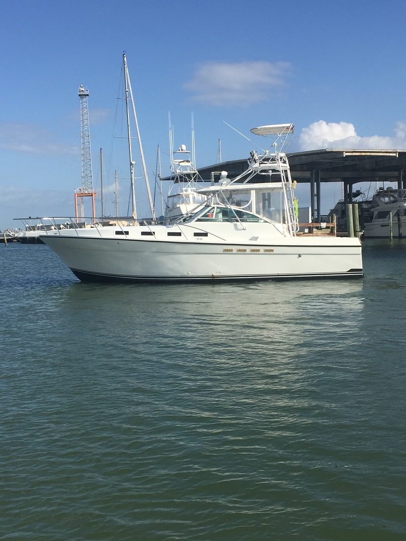 Sea play v seaplay sportfishing for Galveston fishing charter